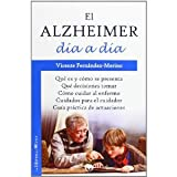 img - for El Alzheimer Dia a Dia. El Precio Es En Dolares. book / textbook / text book