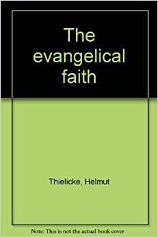 a review of the book a little exercise for young theologians by helmut thielicke A little exercise for young theologians was written by helmut thielicke and first published in 1962 when he was 54 thielicke spent a number of years.
