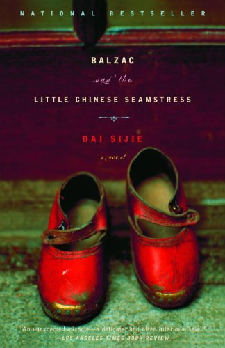 Balzac and the Little Chinese Seamstress: A Novel