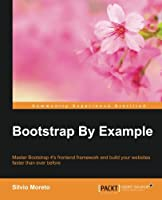 Bootstrap By Example Front Cover