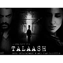 Talaash (2012) (Hindi Movie / Bollywood Film / Indian Cinema DVD)