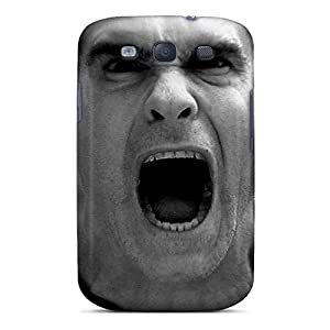 TUIGHM Henry Rollins Feeling Galaxy S3 On Your Style Birthday Gift Cover Case