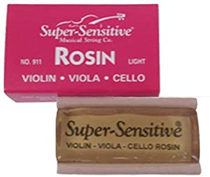 Super Sensitive Light Violin Rosin