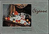 Cezanne: A Book of Postcards