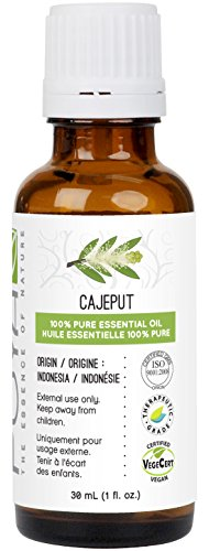 Cajeput Essential Oil 30 ml