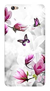 TrilMil Printed Designer Mobile Case Back Cover For Gionee Elife S6
