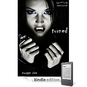Vampire Journals 1-3 - Morgan Rice
