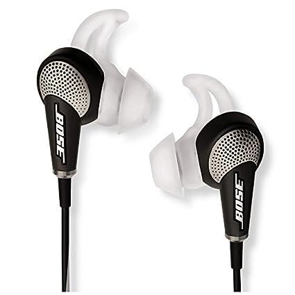 Bose QuietComfort 20i In Ear Headset