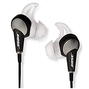 Bose ® QuietComfort ® 20i Acoustic Noise Cancelling Headphones