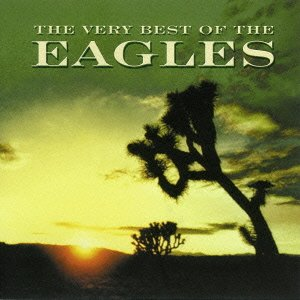 THE VERY BEST OF THE EAGLES(ltd.)