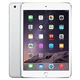 Apple iPad mini3 Wi-Fi Cellular (MGJ12J/A) 64GB シルバー 【国内版SIMフリー】