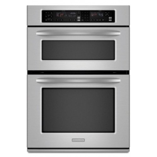 KitchenAid Architect Series II KEMS308SSS 30