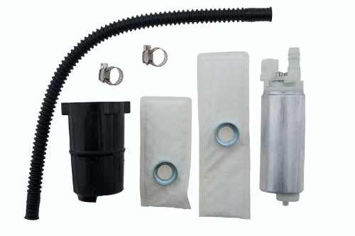 Hfp-368 Intank Replacement Fuel Pump Kit With Strainer