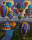 Dowdle Hot Air Balloon Festival 500 Piec...