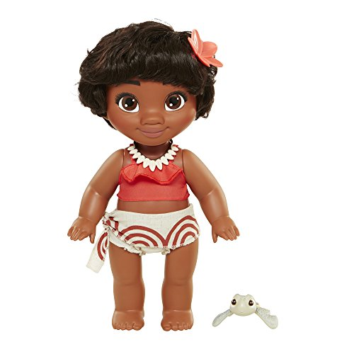 Moana Disney's Young Doll
