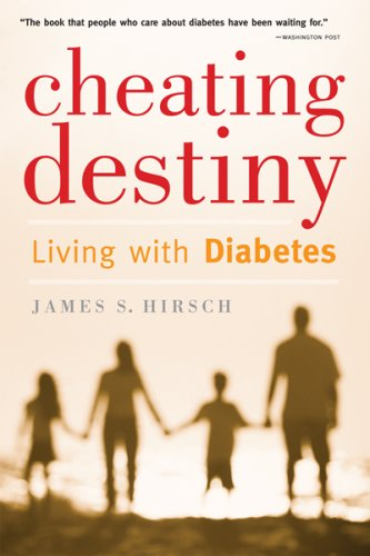 Image for Cheating Destiny: Living with Diabetes