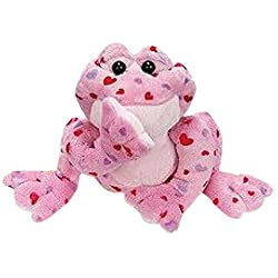 [Best price] Stuffed Animals & Plush - Webkinz Love Frog Limited Edition Release - toys-games