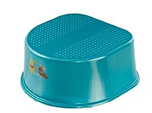 Rotho Babydesign 20024 0123 06 - Taburete, color azul en BebeHogar.com