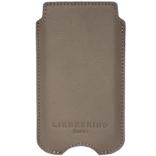 Liebeskind Berlin Mobile10 vintage, Damen Geldboerse, Portemonnaie, new stone