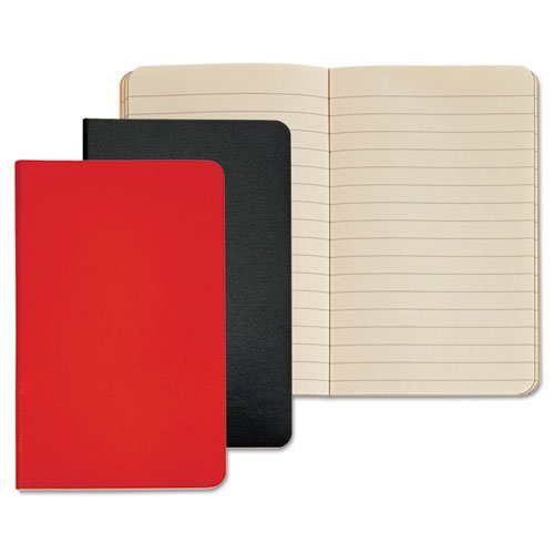 Tops - Idea Collective Journal, Soft Cover, Side Binding, 5-1/2 X 3-1/2, Assorted, 2/Pk 56876 (Dmi Pk