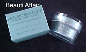 BeautiControl Regeneration Tight Firm & Fill Face Creme