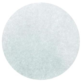 Whatman White PTFE Membrane Filter Circle