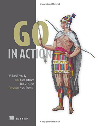 Go in Action (Programming In Go compare prices)