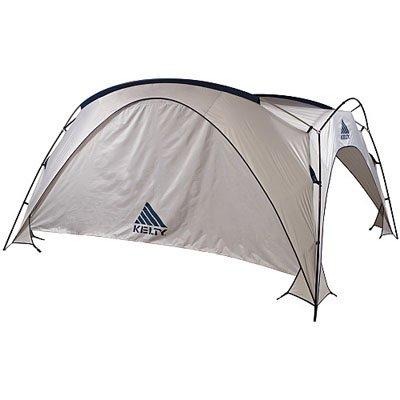 Kelty Shadehouse Accessory Wall Tent (Grey, Medium)