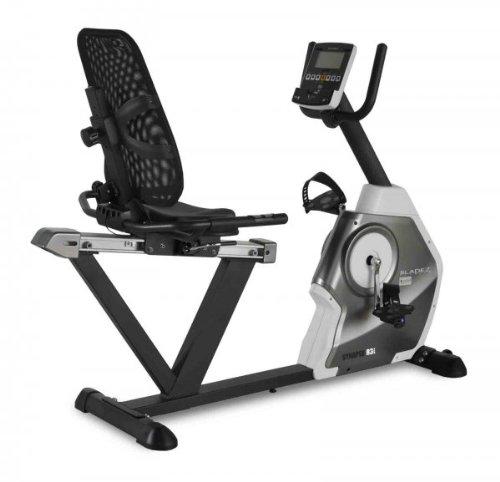 Bladez Fitness Synapse SR3i i.Concept Recumbent Exercise Bike