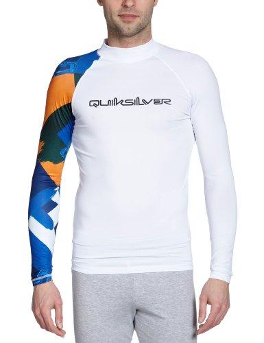 quiksilver-f203ml-raglan-mens-t-shirt-en-lycra-blanc-taille-m