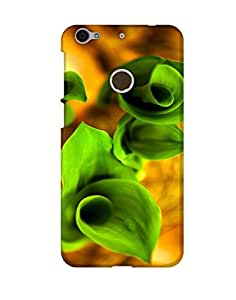 PickPattern Back Cover for LeTV Le 1s