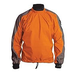 KOKATAT Men\'s Tropos Super Breeze Jacket PUMPKIN EXTRA LARGE