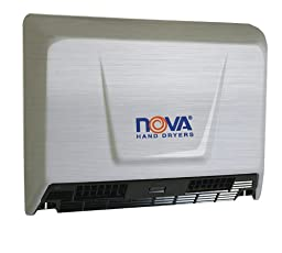 Nova Dryer Nova 2 093079 Hand Dryer