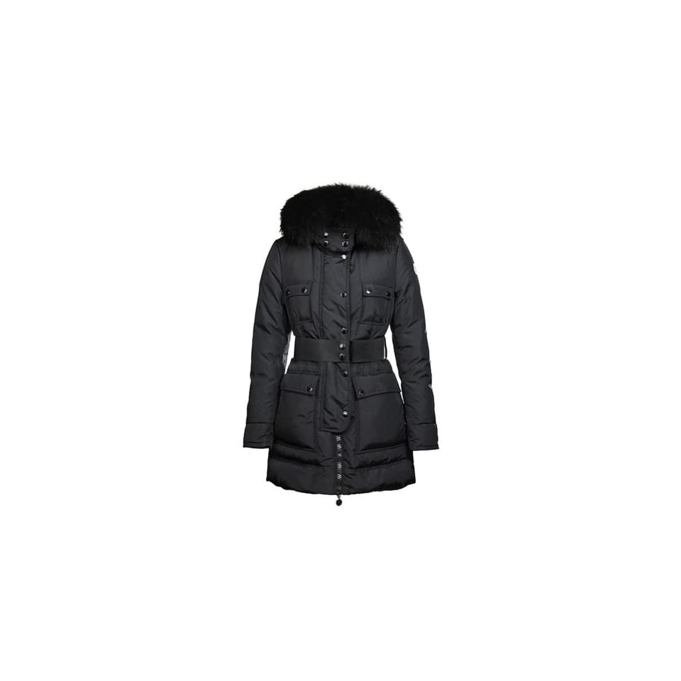 Moncler Hissope Womens Jacket 2012 on PopScreen