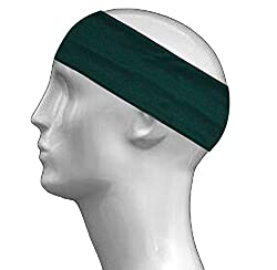 Indsights Sports HeadBand (Multicolor)