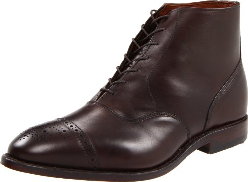 Allen Edmonds Men's Fifth Street Lace-Up,Brown,7.5 D US