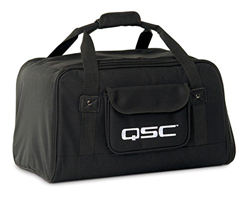 Qsc K10Tote Series Tote Speaker Bags And Covers
