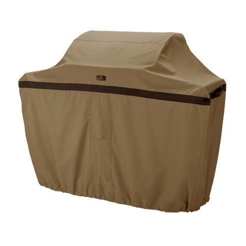 Classic Accessories Hickory BBQ Grill Cover, Xl