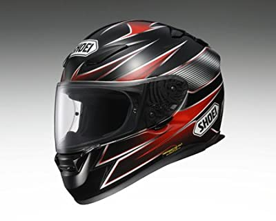 ショウエイ(SHOEI)  XR-1100 SEILON TC-1(RED/BLACK) M 57-58cm