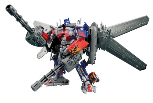 Transformers Takara Japanese Exclusive Jetwing Optimus Prime DA-15