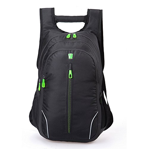 LOOGU Zeepack 17 inch Laptop Backpack Travelling