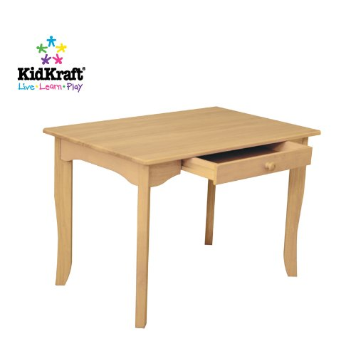 Kidkraft Avalon Table 26622 Furniture (Natural)