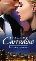 La saga des Carradine : Passions secr�tes