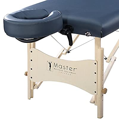 Master Massage Skyline Portable Massage Table Pro Package (3 different Size)