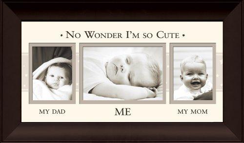 Havoc Gifts Mom, Dad, Me Hallway Photo Frame   Baby Albums,Frames ...
