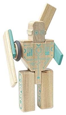 Purchase Magbot Tegu Magnetic Wooden Block Set