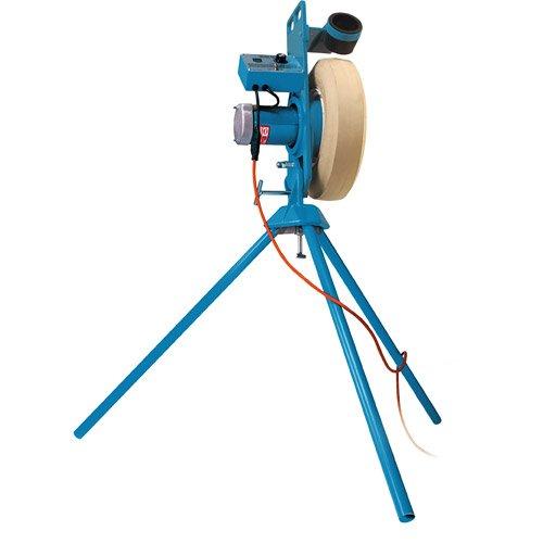 jugs softball pitching machine used