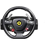 Thrustmaster VG Thrustmaster Ferrari 458 Racing Wheel for Xbox