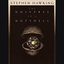The Universe in a Nutshell (       UNABRIDGED) by Stephen Hawking Narrated by Simon Prebble