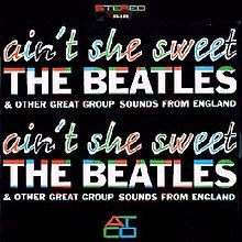 The Beatles - Ain